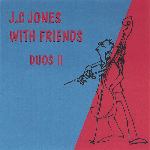 JC Jones with Friends Duos II