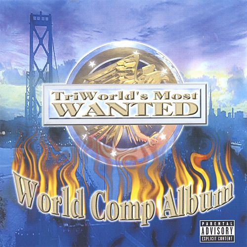 Triworld's Most Wanted