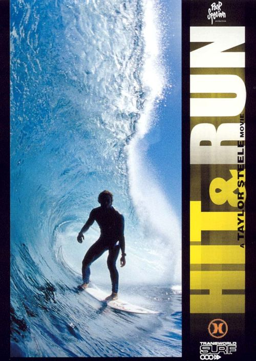 Hit and Run [Video/DVD]