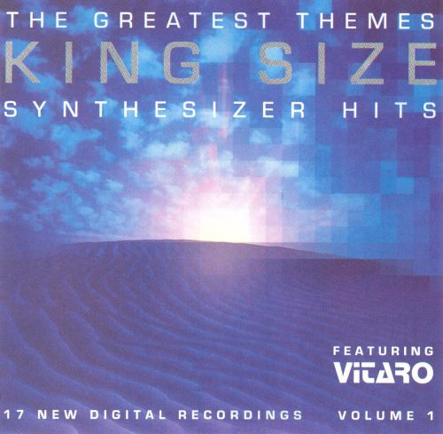 King Size Synthesizer Hits, Vol. 1