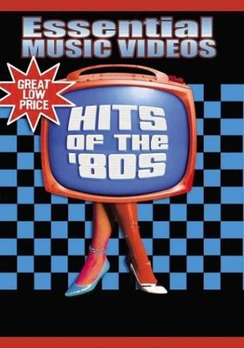 Essential Music Videos: Hits of the '80s