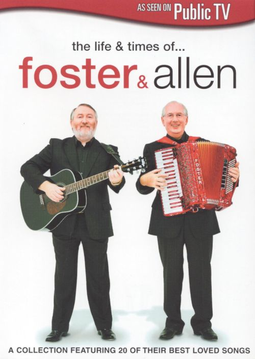 The Life and Times of Foster & Allen [DVD]