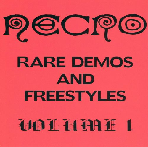 Rare Demos and Freestyles, Vol. 1