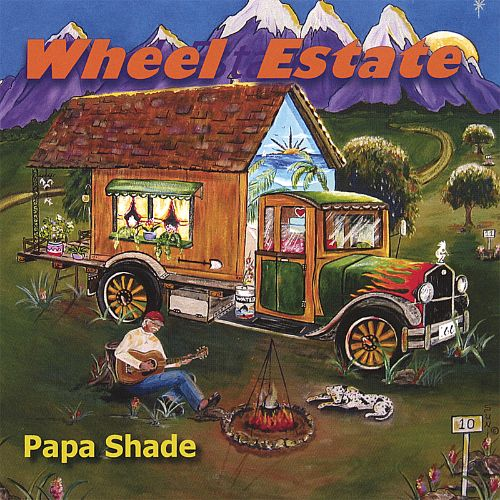 Wheel Estate