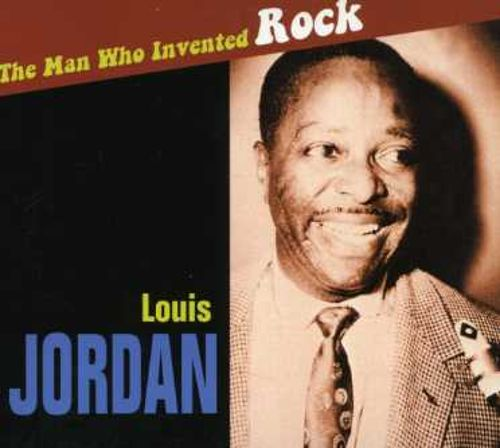 Man Who Invented Rock [Magic]