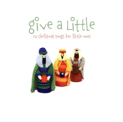 The  Little Series: Give a Little