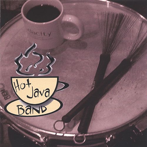 The Hot Java Band