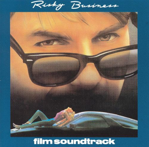 """Risky business""""director:""""some people like the visibility. I don."""
