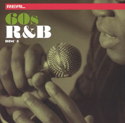 Real 60's R&B [Disc 3]