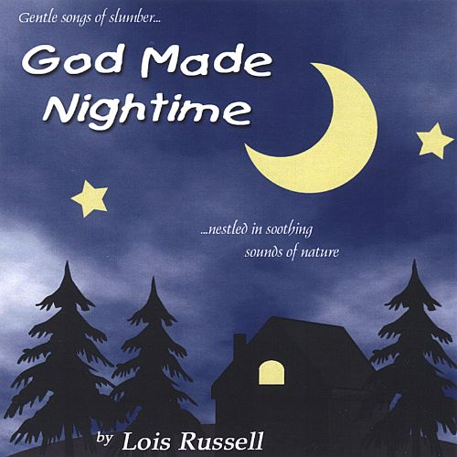 God Made Nightime