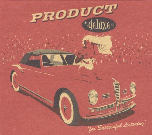 Product Deluxe for Successful Listening