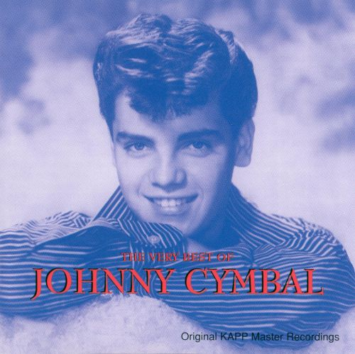 The Very Best of Johnny Cymbal