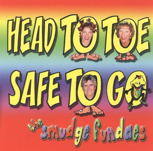 Head to Toe Safe to Go