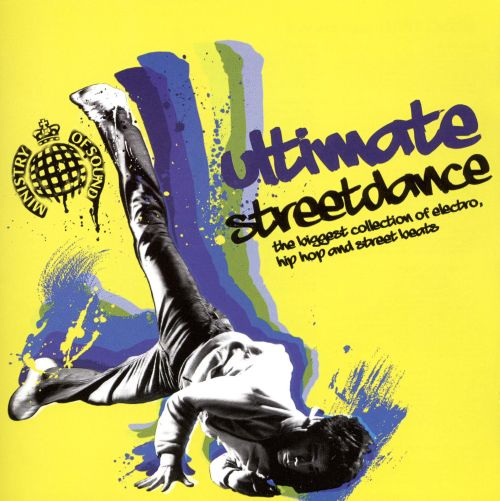 Ministry of Sound: Ultimate Street Dance