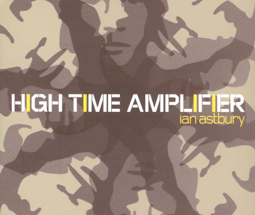 High Time Amplifier