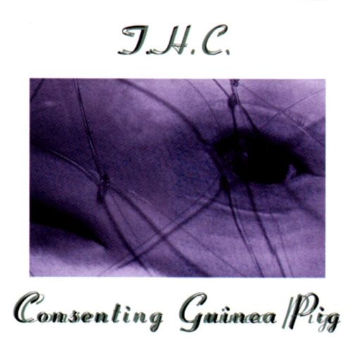 Consenting Guinea Pig [EP]