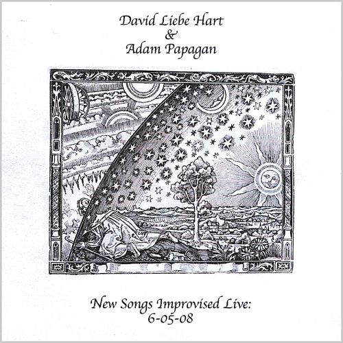 New Songs Improvised Live: 6-05-08