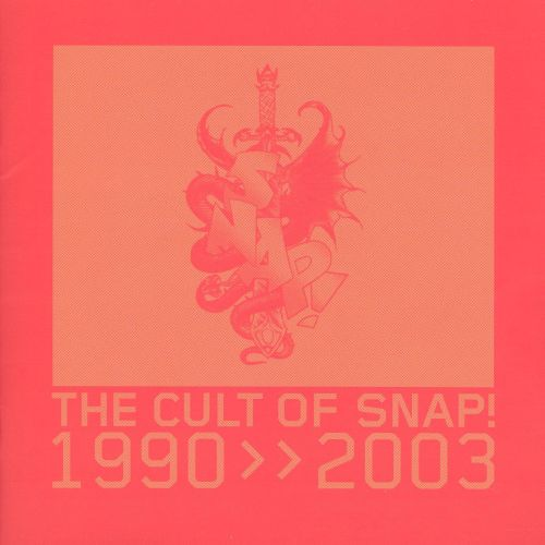 The Cult of Snap! 1990-2003