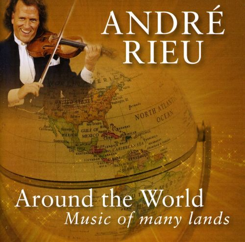 André's Choice: Around the World