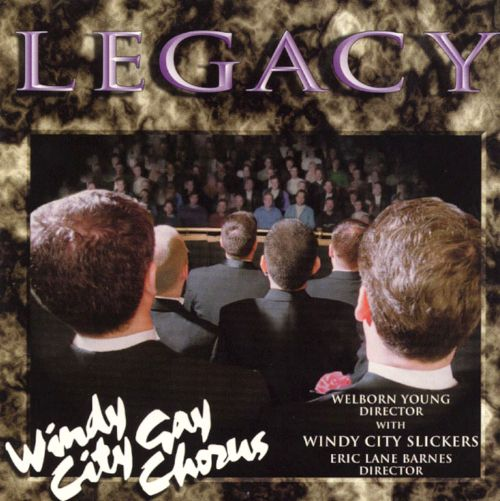 Legacy: 20 Years of Music