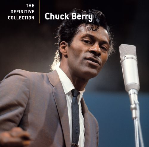 the definitive collection chuck berry songs reviews credits allmusic. Black Bedroom Furniture Sets. Home Design Ideas
