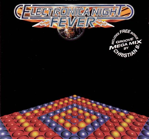 Electronica Night Fever
