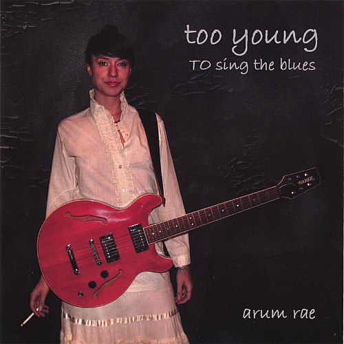 Too Young to Sing the Blues