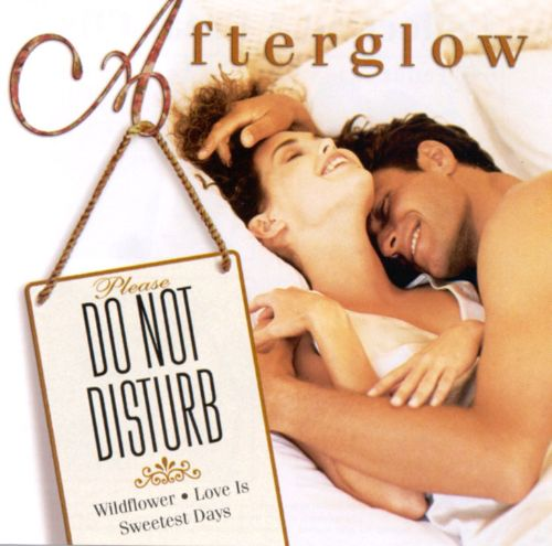 Do Not Disturb: Afterglow