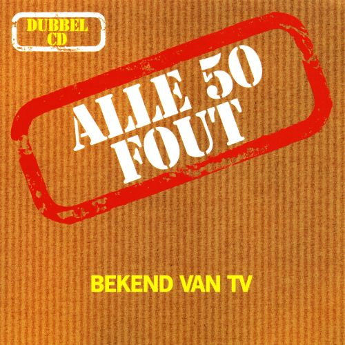 Alle 50 Fout