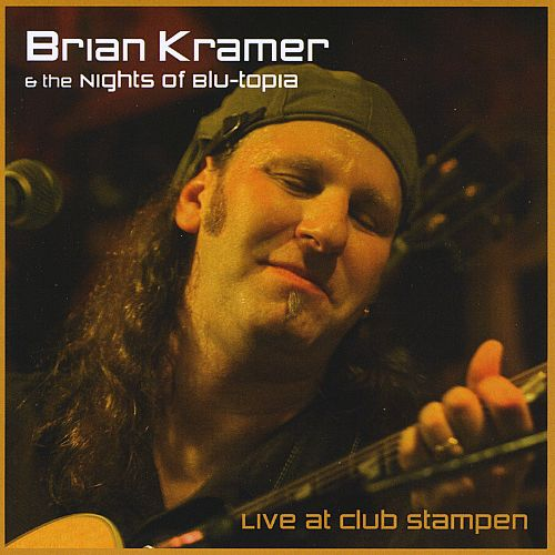 The Nights of Blu-Topia: Live at Club Stampen