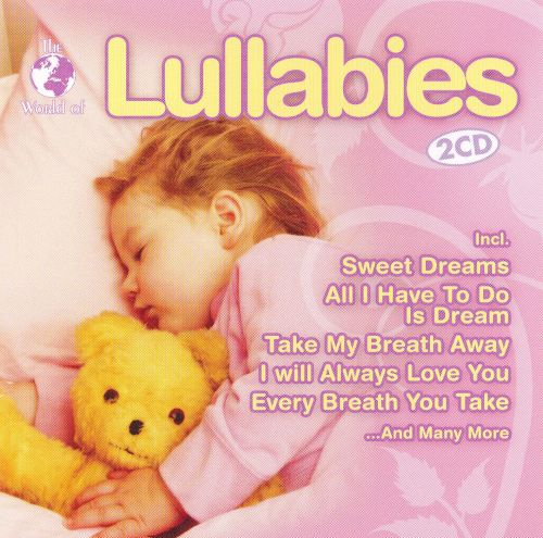 The World Of Lullabies