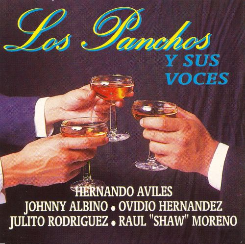 Y Sus Voces, Vol. 1