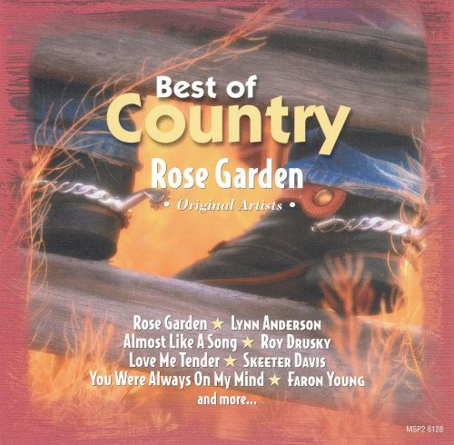 Rose Garden: Best of Country