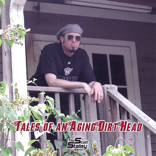Tales of an Aging Dirt Head