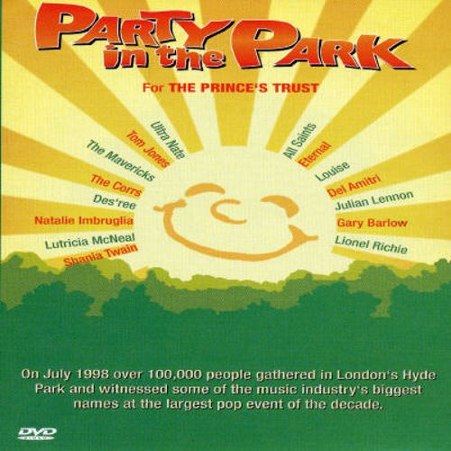Party in Park: London 1998