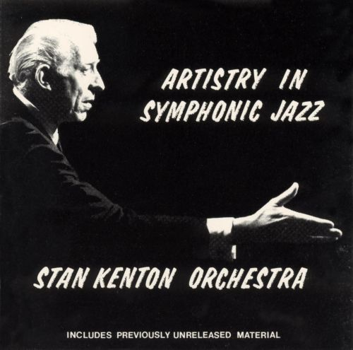 Artistry in Symphonic Jazz