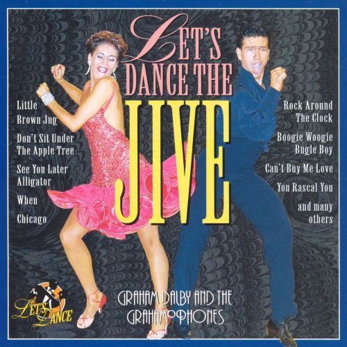 Let's Dance the Jive