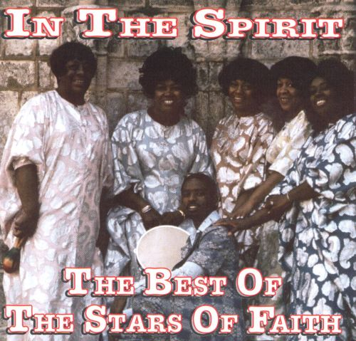 The Best of the Stars of Faith