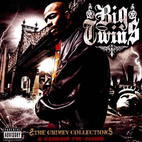 The Grimey Collection