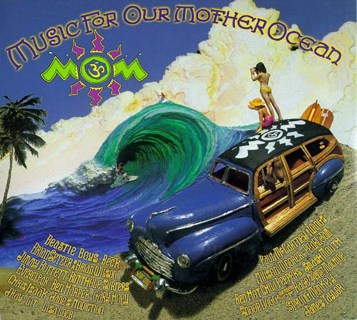MOM Vol 3 Music For Our Mother Ocean