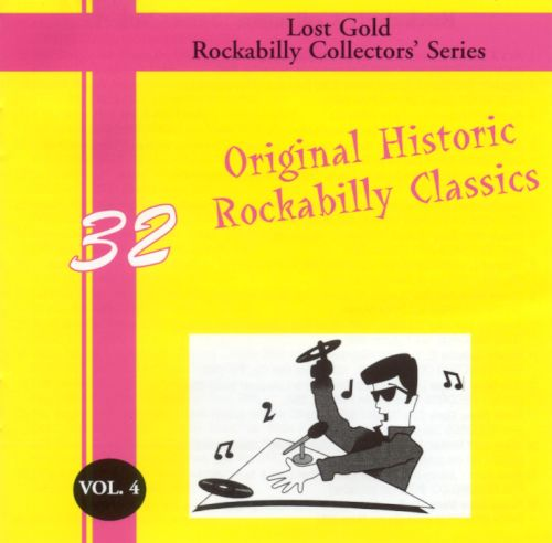 Rockabilly Classics, Vol. 4