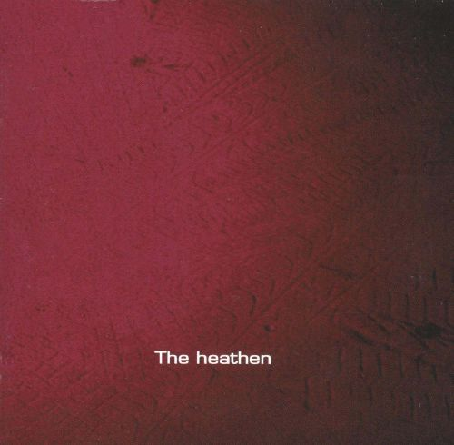 Hallowed and the Heathen