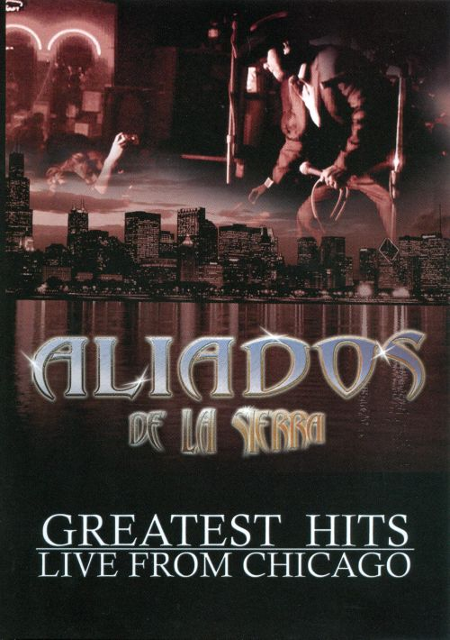 Greatest Hits -- Live from Chicago