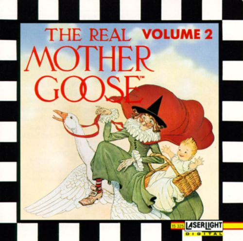 Real Mother Goose, Vol. 2