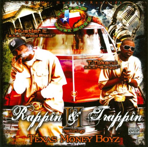 Rappin and Trappin' 2