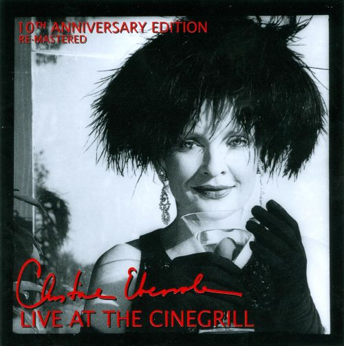 Live at the Cinegrill