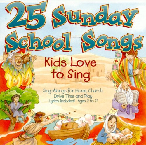 kids school songs