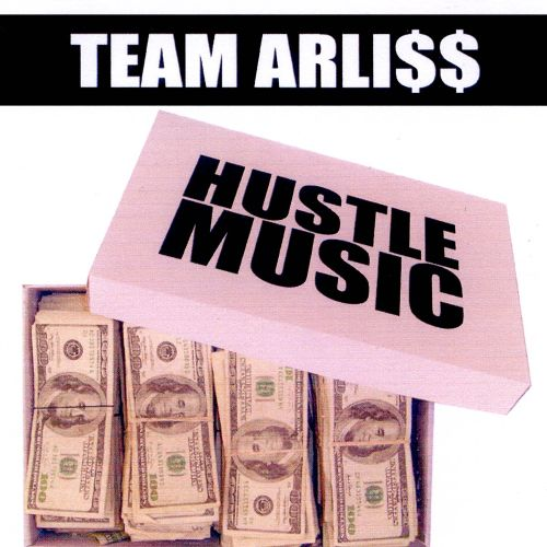 Hustle Music, Vol. 1