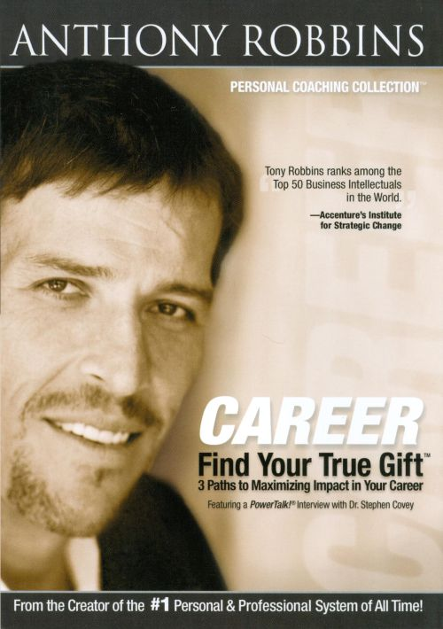 Personal Cpaching Collection: 3 Paths To Maximizing Impact In Your Career [DVD/CD]