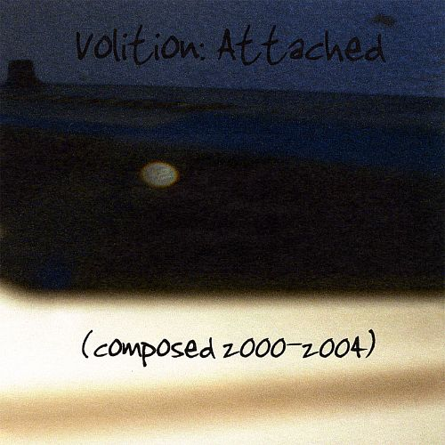 Attached: Composed 2000-2004